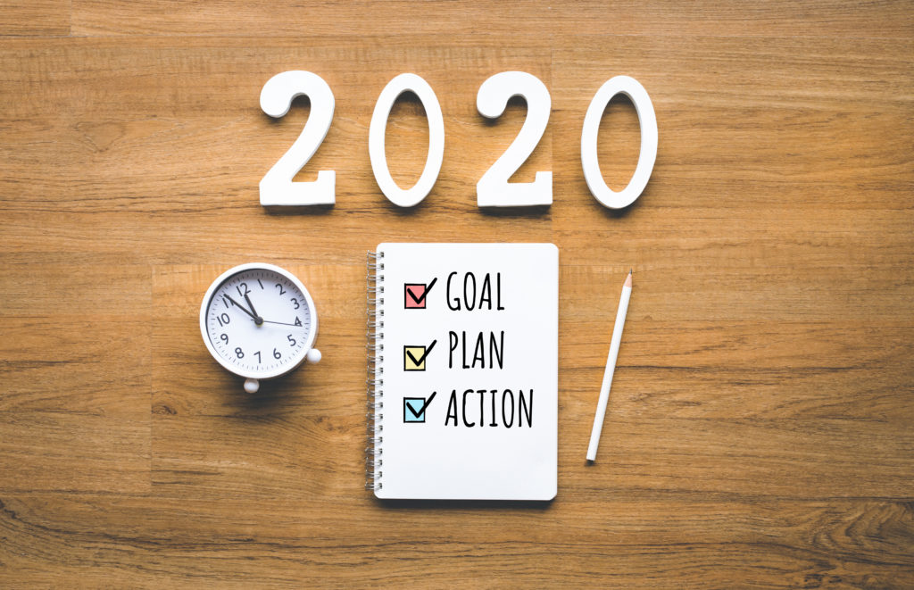 2019 vs 2020 – 5 Strategies for a Successful New Year