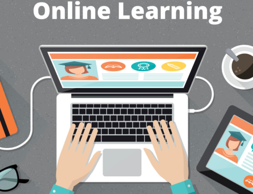 During COVID-19: Increase Engagement with Online Learning Experiences