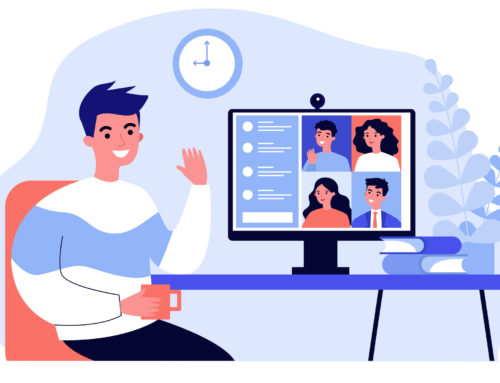 5 Video Conferencing Systems to Keep Your Team Connected