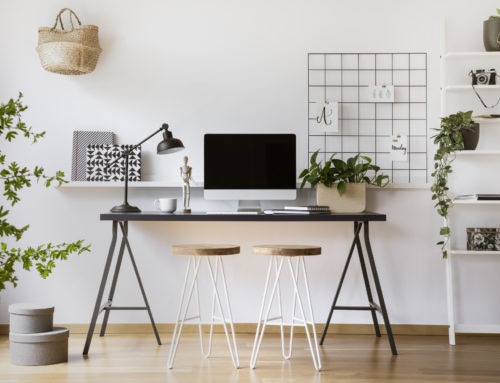 Reasons Setting up a Home Office is the Right Choice