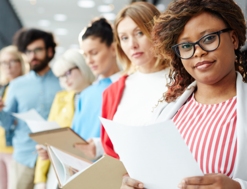 How to Stand Out from the Crowd When Applying for a Job